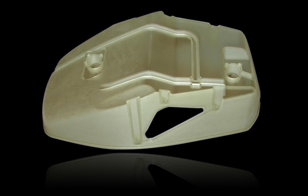 Prototipazione Rapida – SM – dal 1960 nelle Attrezzature per Fonderie