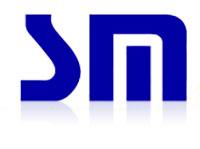 SM – dal 1960 nelle Attrezzature per Fonderie Logo